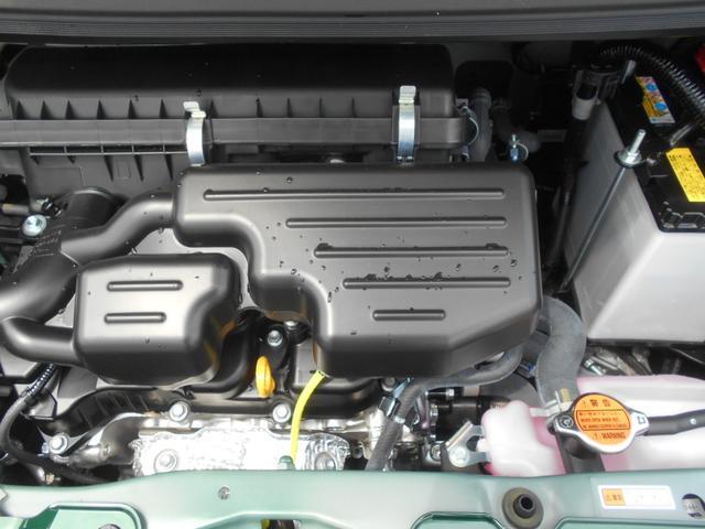 L SAIII ワンオーナー車 キーレスエントリー 衝突被害軽減システム 誤発進抑制制御機能 レーンアシスト オートマチックハイビーム(38枚目)