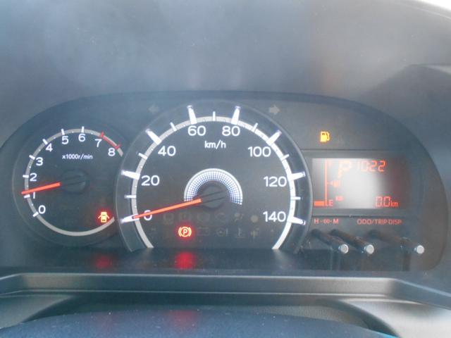 L SAIII ワンオーナー車 キーレスエントリー 衝突被害軽減システム 誤発進抑制制御機能 レーンアシスト オートマチックハイビーム アイドリングストップ 衝突安全ボディ(11枚目)