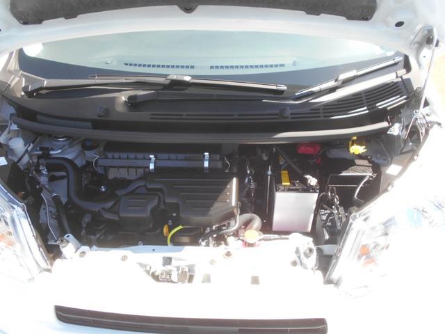 L SAIII ワンオーナー車 キーレスエントリー 衝突被害軽減システム 誤発進抑制制御機能 レーンアシスト オートマチックハイビーム アイドリングストップ 衝突安全ボディ(38枚目)