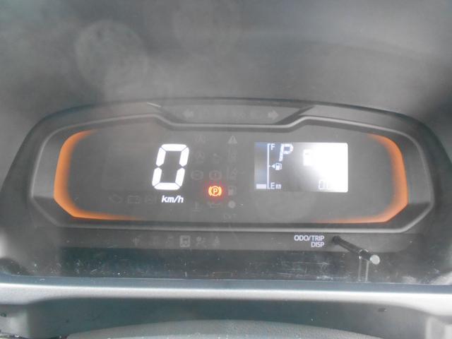 L SAIII ワンオーナー車 キーレスエントリー オートライト クリアランスソナー 衝突被害軽減システム 誤発進抑制制御機能レーンアシスト オートマチックハイビーム(9枚目)