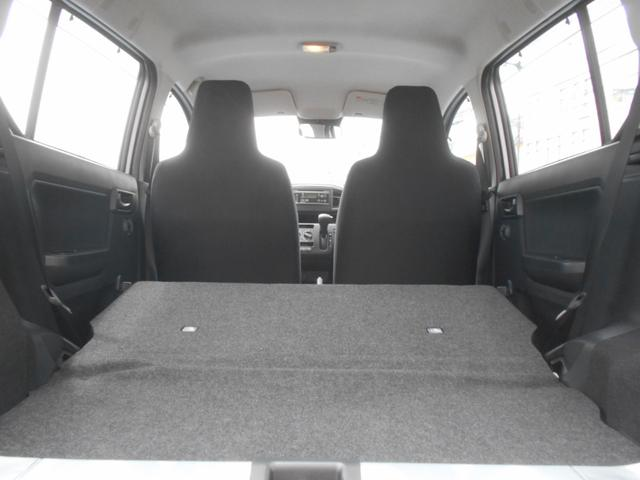L SAIII ワンオーナー車 キーレスエントリー オートライト クリアランスソナー 衝突被害軽減システム 誤発進抑制制御機能レーンアシスト オートマチックハイビーム(28枚目)