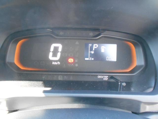 L SAIII ワンオーナー車 キーレスエントリー オートライト オートハイビーム アイドリングストップ クリアランスソナー 衝突被害軽減システム 誤発進抑制制御機能VSC(9枚目)