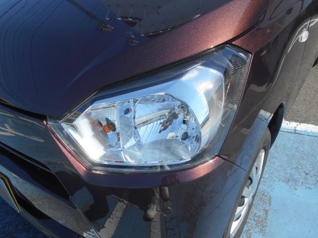 L SAIII ワンオーナー車 キーレスエントリー オートライト オートハイビーム アイドリングストップ クリアランスソナー 衝突被害軽減システム 誤発進抑制制御機能VSC(31枚目)