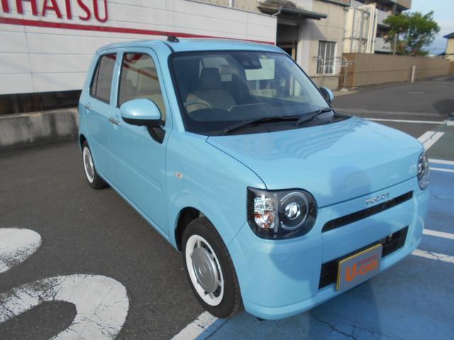「ダイハツ」「ミラトコット」「軽自動車」「香川県」の中古車3