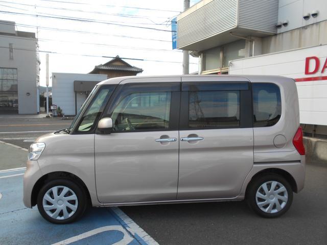 「ダイハツ」「タント」「コンパクトカー」「香川県」の中古車7