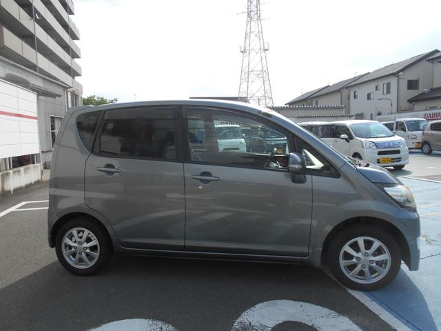 「ダイハツ」「ムーヴ」「コンパクトカー」「香川県」の中古車4