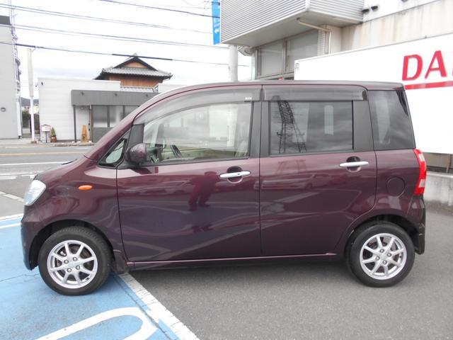 「ダイハツ」「タント」「コンパクトカー」「香川県」の中古車5