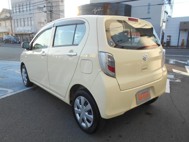 「ダイハツ」「ミライース」「軽自動車」「香川県」の中古車7