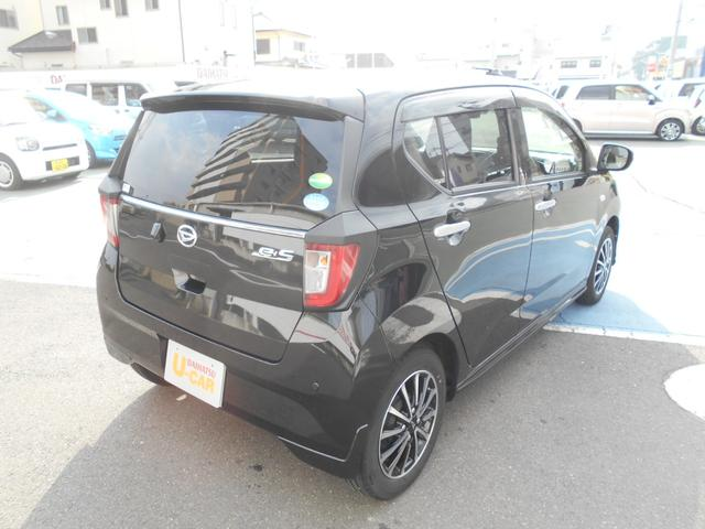 「ダイハツ」「ミライース」「軽自動車」「香川県」の中古車8