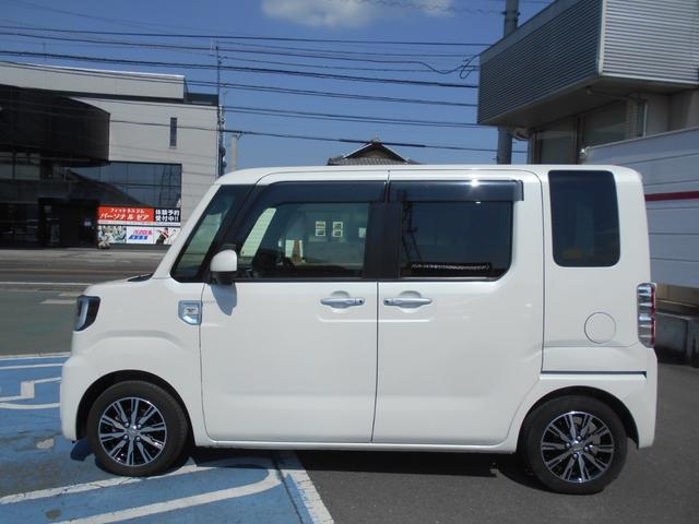 「ダイハツ」「ウェイク」「コンパクトカー」「香川県」の中古車6