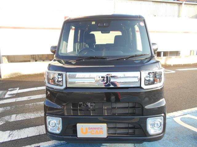「ダイハツ」「ウェイク」「コンパクトカー」「香川県」の中古車2