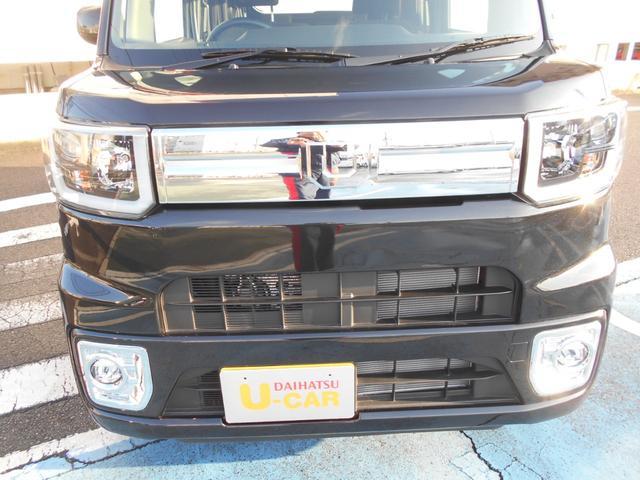 「ダイハツ」「ウェイク」「コンパクトカー」「香川県」の中古車4