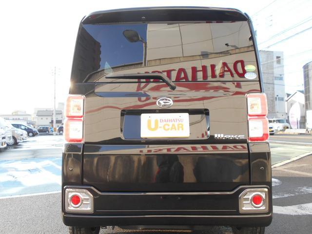 「ダイハツ」「ウェイク」「コンパクトカー」「香川県」の中古車8