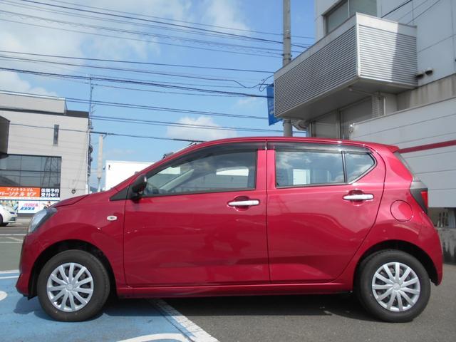 「ダイハツ」「ミライース」「軽自動車」「香川県」の中古車5