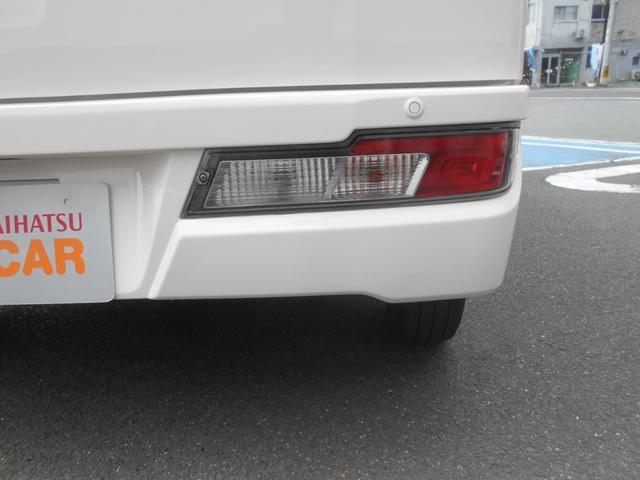 デラックスSAIII ワンオーナー車 キーレスエントリー 衝突被害軽減システム 誤発進抑制制御機能 レーンアシスト オートマチックハイビーム(18枚目)