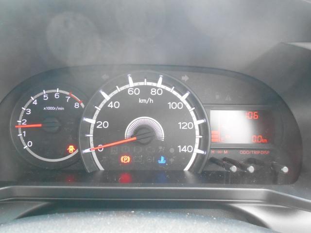 L SAIII ワンオーナー車 キーレスエントリー カーペットマット 衝突被害軽減システム 誤発進抑制制御機能 レーンアシスト オートマチックハイビーム アイドリングストップ 衝突安全ボディ VSC(11枚目)