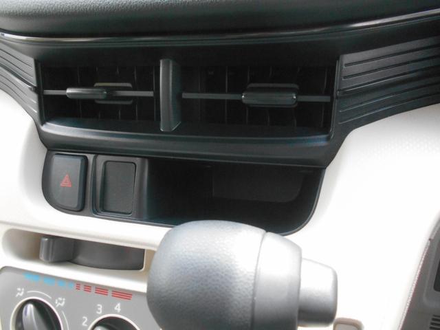 L SAIII ワンオーナー車 キーレスエントリー カーペットマット 衝突被害軽減システム 誤発進抑制制御機能 レーンアシスト オートマチックハイビーム アイドリングストップ 衝突安全ボディ VSC(13枚目)
