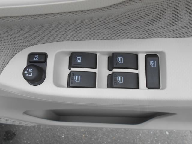 L SAIII ワンオーナー車 キーレスエントリー カーペットマット 衝突被害軽減システム 誤発進抑制制御機能 レーンアシスト オートマチックハイビーム アイドリングストップ 衝突安全ボディ VSC(17枚目)