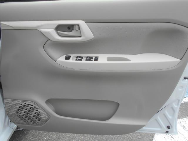 L SAIII ワンオーナー車 キーレスエントリー カーペットマット 衝突被害軽減システム 誤発進抑制制御機能 レーンアシスト オートマチックハイビーム アイドリングストップ 衝突安全ボディ VSC(18枚目)