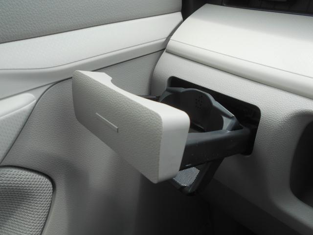 L SAIII ワンオーナー車 キーレスエントリー カーペットマット 衝突被害軽減システム 誤発進抑制制御機能 レーンアシスト オートマチックハイビーム アイドリングストップ 衝突安全ボディ VSC(19枚目)