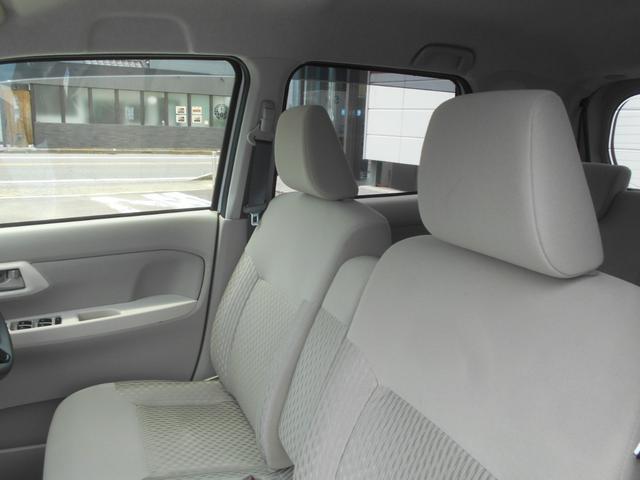 L SAIII ワンオーナー車 キーレスエントリー カーペットマット 衝突被害軽減システム 誤発進抑制制御機能 レーンアシスト オートマチックハイビーム アイドリングストップ 衝突安全ボディ VSC(26枚目)