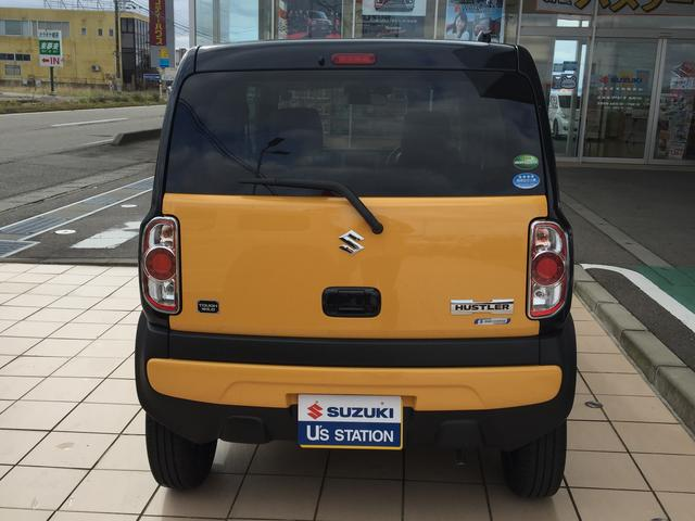 「スズキ」「ハスラー」「コンパクトカー」「富山県」の中古車32
