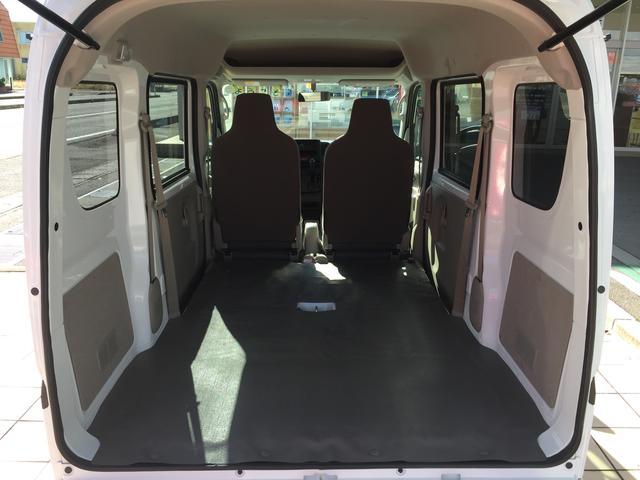 PAリミテッド 3型 4WD キーレス(3枚目)