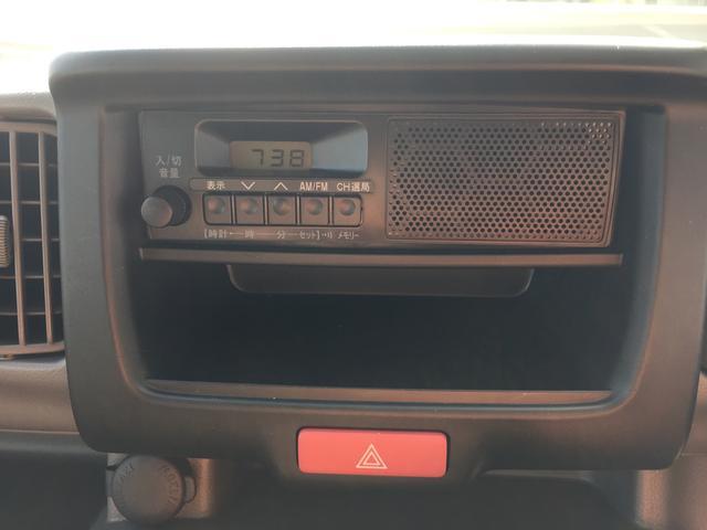 PAリミテッド 3型 4WD キーレス(7枚目)