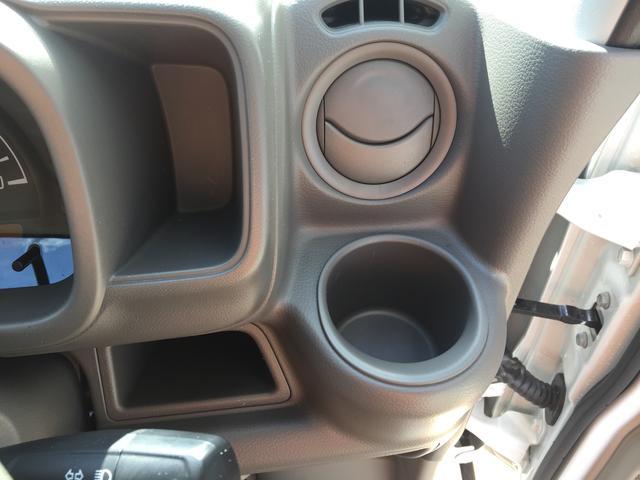 PAリミテッド 3型 4WD キーレス(11枚目)