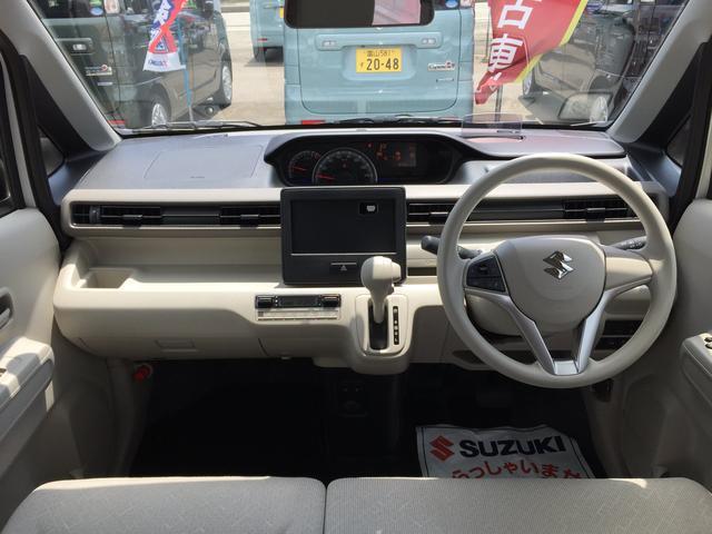 HYBRID FX 2型 4WD・カメラパッケージ(2枚目)