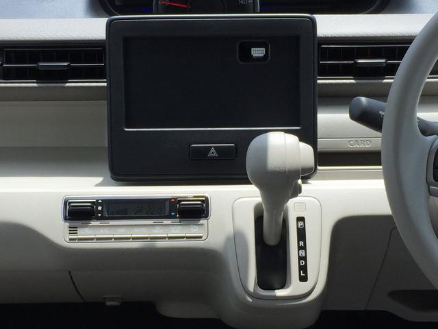 HYBRID FX 2型 4WD・カメラパッケージ(3枚目)