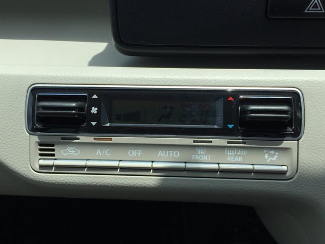 HYBRID FX 2型 4WD・カメラパッケージ(7枚目)