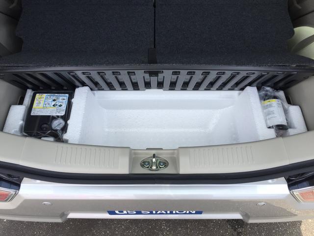 HYBRID FX 2型 4WD・カメラパッケージ(28枚目)