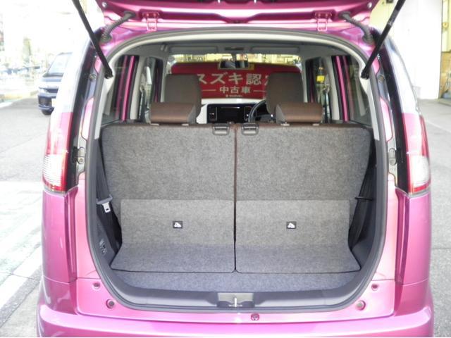 スズキ MRワゴン X 3型