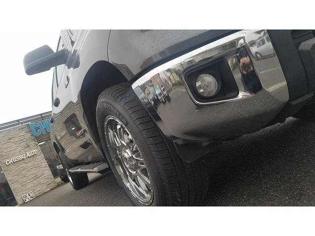 米国トヨタ タンドラ クルーマックス SR5 ステップ ソフトトノカバー 20AW