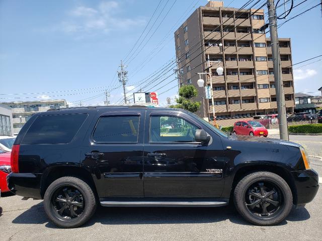 「その他」「GMC ユーコン」「SUV・クロカン」「愛知県」の中古車8
