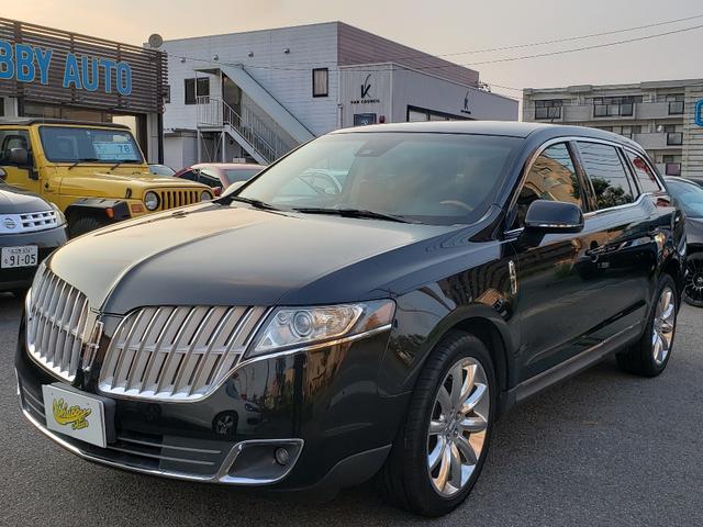「リンカーン」「リンカーン MKT」「SUV・クロカン」「愛知県」の中古車2
