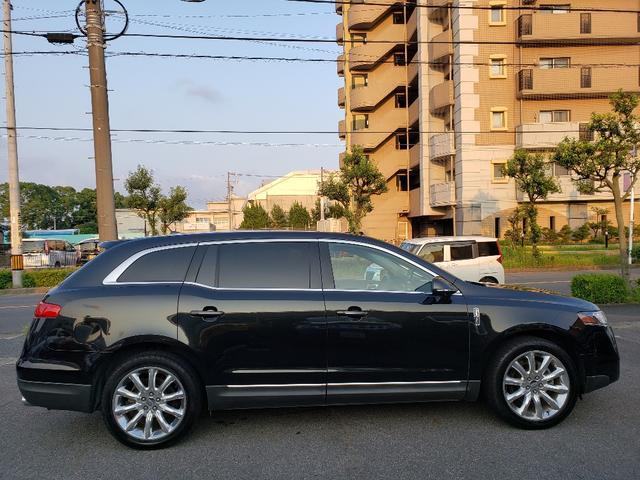 「リンカーン」「リンカーン MKT」「SUV・クロカン」「愛知県」の中古車7