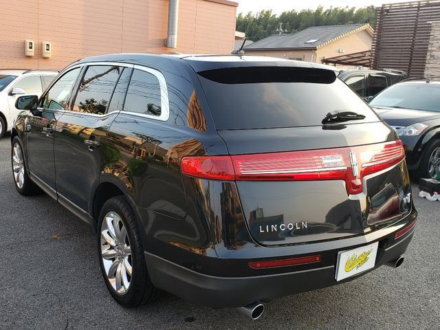 「リンカーン」「リンカーン MKT」「SUV・クロカン」「愛知県」の中古車11