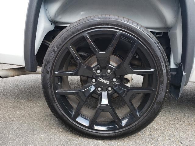C1500 レギュラーキャブ 黒革ベンコラ 24AW 走行証(17枚目)