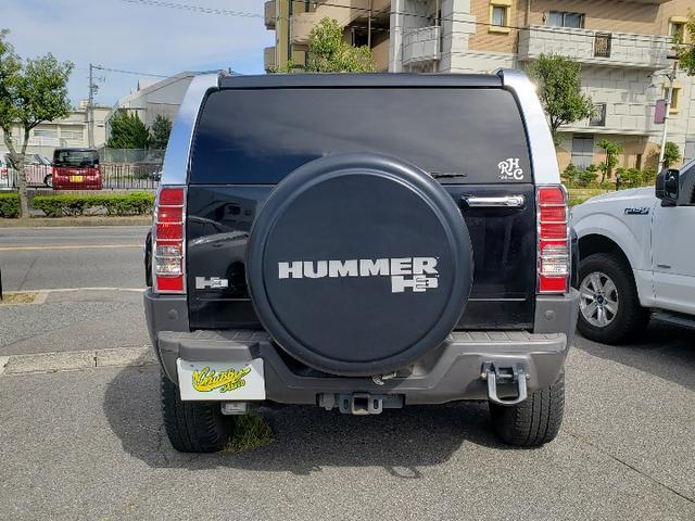 「ハマー」「ハマーH3」「SUV・クロカン」「愛知県」の中古車11