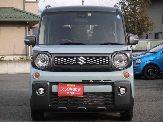 「スズキ」「スペーシアギア」「コンパクトカー」「長野県」の中古車13