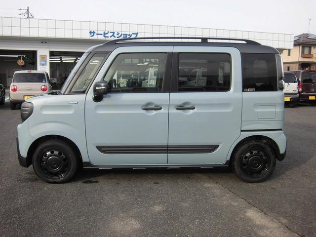 「スズキ」「スペーシアギア」「コンパクトカー」「長野県」の中古車15