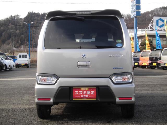 「スズキ」「ワゴンRスティングレー」「コンパクトカー」「長野県」の中古車13