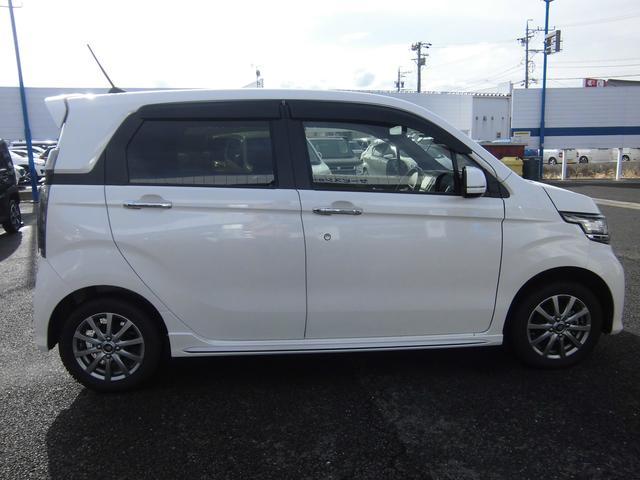 「ホンダ」「N-WGNカスタム」「コンパクトカー」「長野県」の中古車8