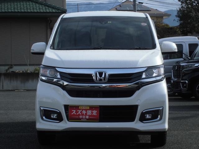 「ホンダ」「N-WGNカスタム」「コンパクトカー」「長野県」の中古車10