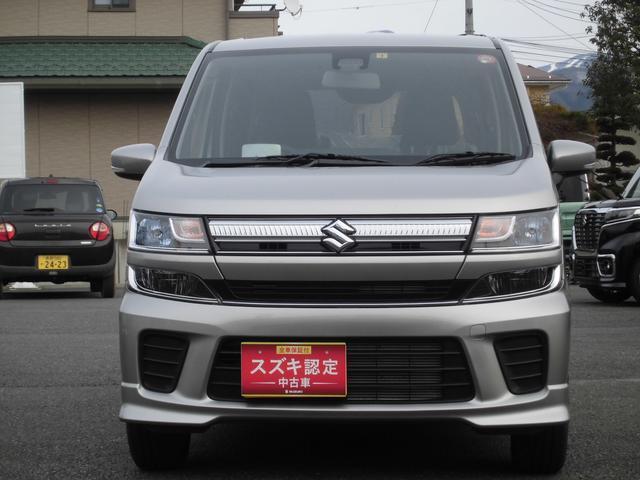 「スズキ」「ワゴンR」「コンパクトカー」「長野県」の中古車14