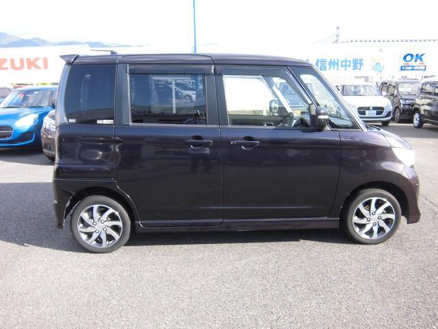 「スズキ」「パレット」「コンパクトカー」「長野県」の中古車8
