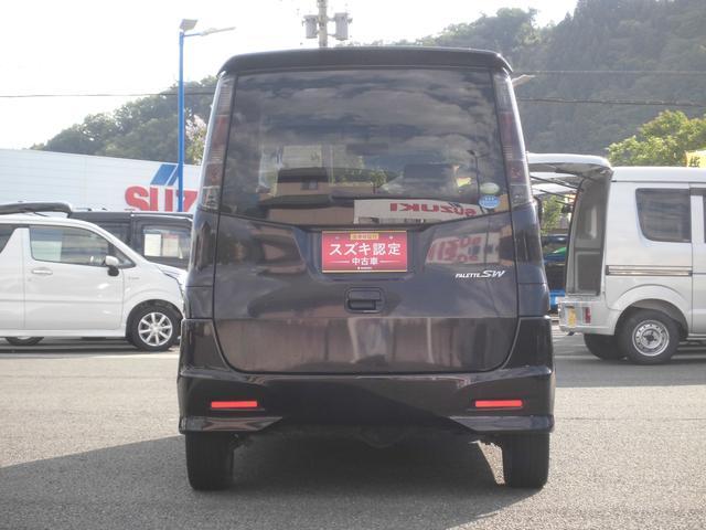 「スズキ」「パレット」「コンパクトカー」「長野県」の中古車11