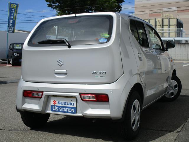 L 4WD 2型 スズキセーフティサポート装着車(2枚目)